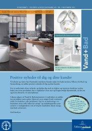 Unik kunst- håndvask - Gustavsberg