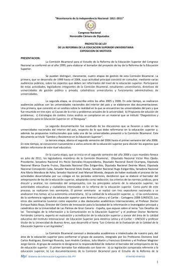 Bicentenario de la Independencia Nacional: 1811-2011 - Centro de ...
