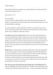 11.03.07 Predigt Lazarus Jens Suckrau (76 KB)