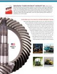 Spicer ring and pinion gearing - The Expert - Page 2