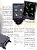 Mit der Bluetooth-Frei- sprecheinrichtung CC 9060 stellt Bury das ... - Seite 2