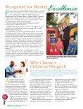 Eliza the Odds - Miami Children's Hospital - Page 6