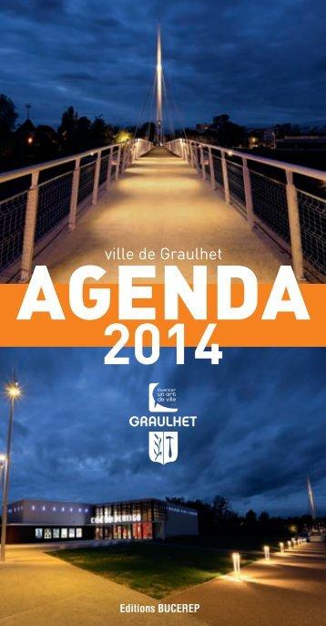 redac Graulhet 2013-v2.indd - Les Agendas des Mairies
