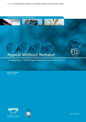Appeal Without Remand - RUIG-GIAN