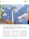 naturstrom Magazin energiezukunft - Page 6