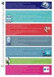 Guía-resumen de usos y estilo en las Redes Sociales ... - Euskadi.net