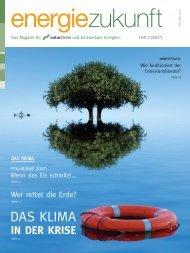 Neues von naturstrom Heft 2 (2007) STROM-HERKUNFTSNACHWEIS