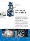 Vom Gießer für Gießer - Kurtz Holding GmbH & Co. - Seite 6