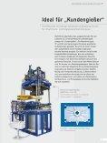 Vom Gießer für Gießer - Kurtz Holding GmbH & Co. - Seite 7