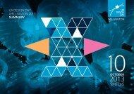 UX Design Day Wellington 2013 Summary