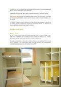 "Centro de Inserción Social ""Josefina Aldecoa"" (folleto). - Secretaría ... - Page 6"