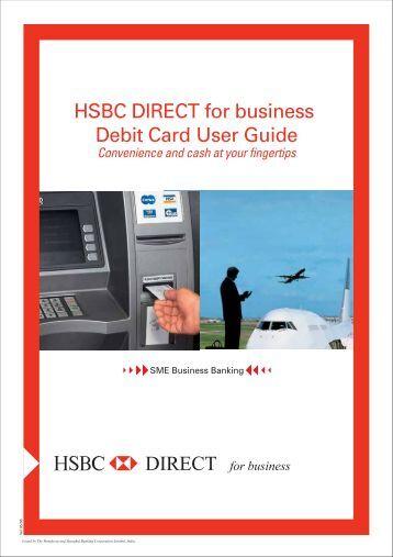 RTGS NEFT transaction request form HSBC