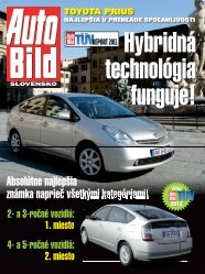 TÜV report 2012 - Toyota