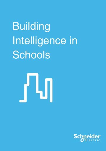 Building intelligence - Schneider Electric