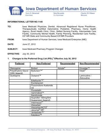iowa medicaid prior authorization for lyrica