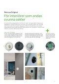 Apparatserien Renova - Schneider Electric - Page 5