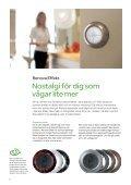 Apparatserien Renova - Schneider Electric - Page 6