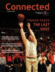 May/June 2010 issue - FTC