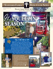 Issue 44 - Wilson Creek Winery