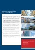 Produktbroschüre Gebogene Gläser (PDF 966 KB) - FLACHGLAS ... - Seite 6