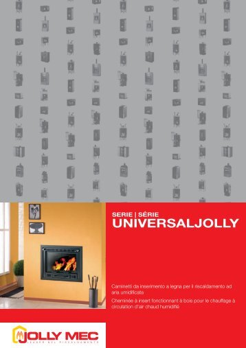 UNIVERSALJOLLY - Lacentrale-eco.com
