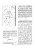 стратиграфия и условия седиментации ... - Меловой период - Page 2