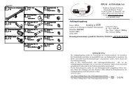 Anhängekupplung Katalog nr Y33 = D [kN] PPUH AUTO ... - kupp-west