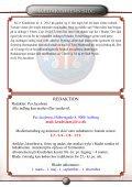 Krudtslam Nr.4-2012 - Forbundet Af Danske Sortkrudtskytteforeninger - Page 2