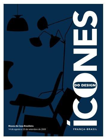 Faça o download do jornal da exposição - PDF - Museu da Casa ...