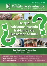 Descargar - Colegio de Veterinarios de la Provincia de Buenos Aires