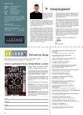 No. 27 maj 2009 ERHVERVSmaGaSINET FOR HORSENS OG ... - Page 2