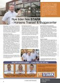 No. 27 maj 2009 ERHVERVSmaGaSINET FOR HORSENS OG ... - Page 4