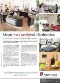 No. 27 maj 2009 ERHVERVSmaGaSINET FOR HORSENS OG ... - Page 5