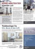 No. 27 maj 2009 ERHVERVSmaGaSINET FOR HORSENS OG ... - Page 6