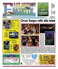 Gazette 022411.indd - East County Gazette