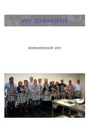 Vvv Eindhoven