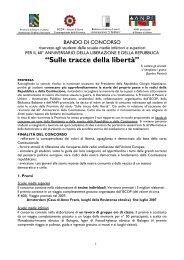 Provincia di Pesaro e Urbino - Biblioteca Archivio Vittorio Bobbato