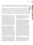 Wasser – Flüssige energie - Naturstrom - Page 7
