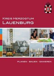 Kreis Herzogtum Lauenburg - Inixmedia