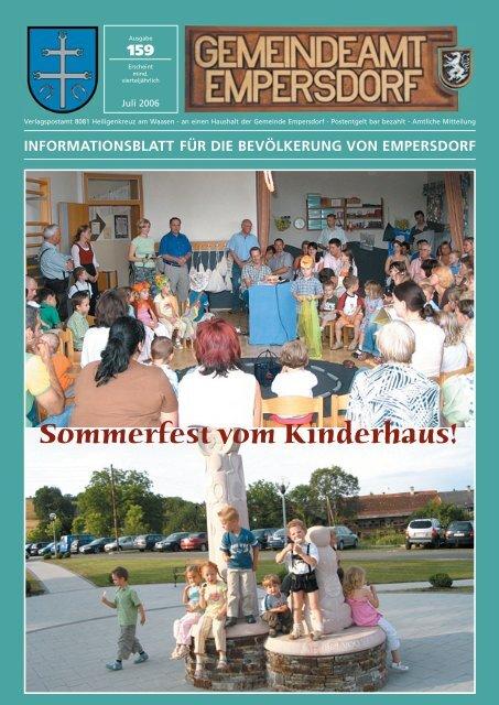 Zeitung_Empersdorf06.. - Gemeinde Empersdorf