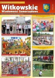 WWS 6-2011 - Witkowo