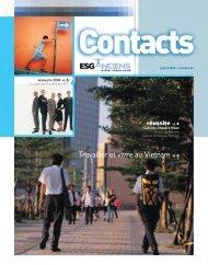 Travailler et vivre au Vietnam> 5 - Chazard.org