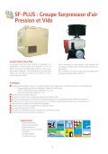 Silent Flow Plus - Ingersoll Rand - Page 2