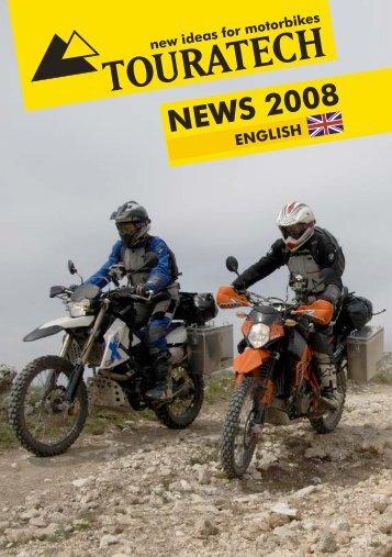 0 news 208 english - Touratech-USA