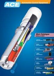 ACE Catalogue 2011 EN
