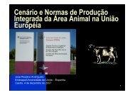 Palestra apresentada no Brasil - Embrapa
