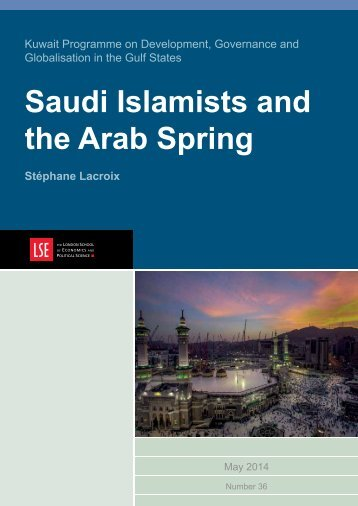 Lacroix_Saudi-Islamists-and-theArab-Spring_2014