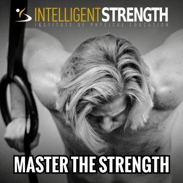 Download der Broschüre (PDF) - Intelligent Strength