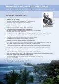 Reise zu dir selbst - Hawaiian spiritual healing academy - Seite 3