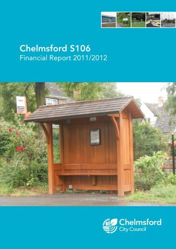 Appendix to report for item 6 - Chelmsford Borough Council